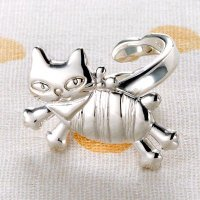 猫のJillリング