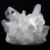 ヒマラヤ水晶クラスター t387-13434