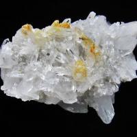 ヒマラヤ水晶クラスター t661-6938