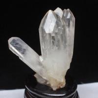 レムリアンシード水晶クラスター t668-5452