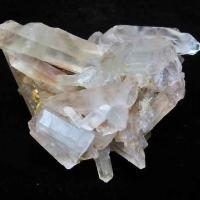レムリアンシード水晶クラスター t721-9308