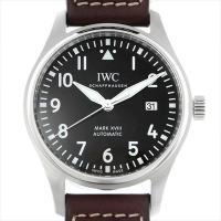 IWC パイロットウォッチ マーク18 アントワーヌ・ド・サンテグジュペリ IW327003 ステン...