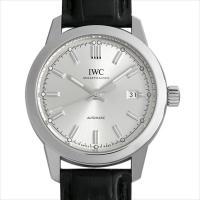 IWC インヂュニア オートマティック IW357001 ステンレススティール/SS シルバー/Si...