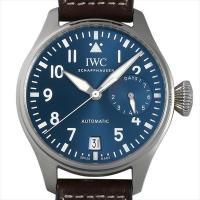 IWC ビッグ・パイロット・ウォッチ プティ・プランス IW500916 ステンレススティール/SS...