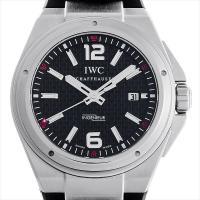 IWC インヂュニア オートマティック ミッションアース IW323601 ステンレススティール/S...