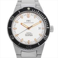 IWC GST アクアタイマー IW353603(3536-003) ステンレススティール/SS シ...
