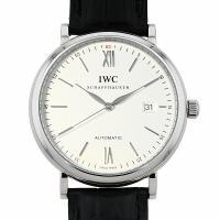 IWC ポートフィノ IW356501 ステンレススティール/SS シルバー/Silver 自動巻き...