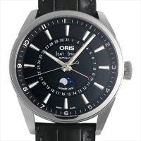 Oris(オリス) アーティックス コンプリケーション 915 7643 4054D ステンレスステ...