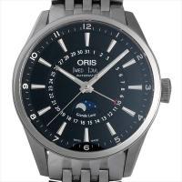 Oris(オリス) アーティックス コンプリケーション 915 7643 4054M ステンレスステ...