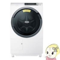■容量(洗濯・脱水/乾燥):10kg/6kg ■標準使用水量 洗濯:78L 洗〜乾:約60L ■標準...