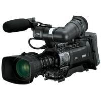 ■記録メディアにSDHCカードを採用。肩で安定するコンパクトショルダースタイルで、レンズ交換も可能な...