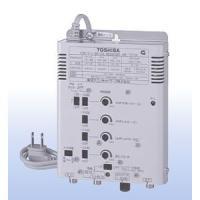 ●小形・軽量ハイパワー増幅器 ●入力端子はFM・VHF+UHFとBS・CSの単独入力またはFM・VH...