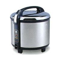 ●白米の炊飯及び保温米飯容量:1.26L〜2.7L ●消費電力(炊飯電力/平均保温電力):850W/...