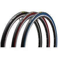 サイズ:20×1-1/8(451) [ETRTO 28-451] カラー:ブラック、赤サイド、青サイ...