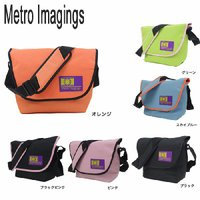 カメラバッグ メッセンジャー mmb01Metro Imagings メンズ レディース ユニセック...