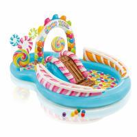 商品説明INTEX社製プールインテックス お庭でプール&水遊び!!子供は大好きす。 みんなでレッツ!...