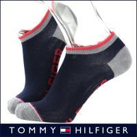 【ゆうパケット・6点まで】 [ブランド]: TOMMY HILFIGER(トミーヒルフィガー) [カ...