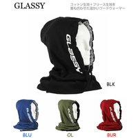 ブランド:GLASSY(グラッシー) モデル:フードウォーマー  サイズ:フリーサイズ(大人用)  ...