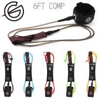 ブランド:GLASSY(グラッシー)  モデル:リーシュコード6ft  サイズ:6ft(約180cm...