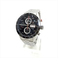 1860年、エドワードホイヤーによってスイスに設立された時計メーカー。ストップウオッチやクロノグラフ...
