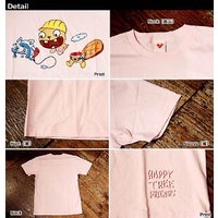 Tシャツ HAPPY TREE FRIENDS T-shirts ハッピーツリーフレンズ