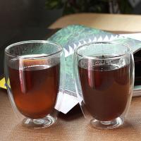 【bodum】ボダム パヴィーナ ダブルウォールグラス 2個セット 0.35L 4559-10US Double Wall Thermo Cooler set of 2 クリア ビール