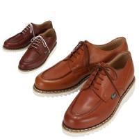 パラブーツ 靴 革靴 レザー メンズ ビジネス 通勤 通学 丈夫 人気 定番