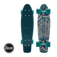 ペニー PENNY グラフィックシリーズ スケートボード 【並行輸入品】 22インチ Shadow Jungle GRAPHIC SERIES PNYCOMP22361