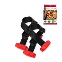 スマートキッズベルト Smart Kid Belt 子供用シートベルト 2個セット チャイルドシート代わり B3033【5%還元】
