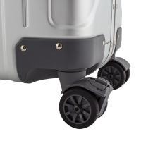 ゼロハリバートン Zero Halliburton スーツケース 4輪 95L ジオ アルミニウム Geo 3.0 Collection 30 4-Wheel Spinner Travel Case ZRG2530 旅行 出張 通勤