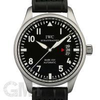 IWC インターナショナルウォッチカンパニー パイロットウォッチ マークXVII IW326501 ...