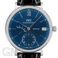 IWC インターナショナルウォッチカンパニー ポートフィノ ハンドワインド 8Days IW5101...