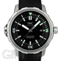 IWC インターナショナルウォッチカンパニー アクアタイマー IW329001  IWC AQUAT...