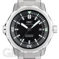 IWC インターナショナルウォッチカンパニー アクアタイマー IW329002 IWC アクアタイマ...