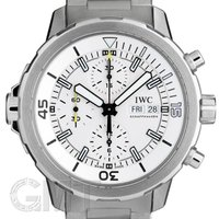 IWC インターナショナルウォッチカンパニー アクアタイマー クロノグラフ IW376802  IW...