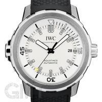 IWC インターナショナルウォッチカンパニー アクアタイマー IW329003 2014年NEWモデ...