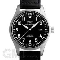インターナショナルウォッチカンパニー パイロットウォッチ マークXVIII IW327001 ブラッ...