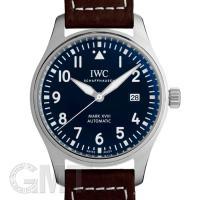 【2016年新作】IWC パイロットウォッチマーク18 プティ・プランス IW327004 IWC ...