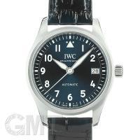 インターナショナルウォッチカンパニー パイロットウォッチ オートマティック36 ブルー IW3240...