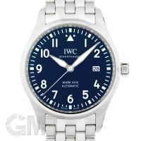 【2016年新作】IWC パイロットウォッチ マーク XVIII プティプランス IW327014 ...