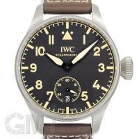 IWC ビッグ パイロット ヘリテージ IW510301 【1000本限定】 IWC PILOT W...