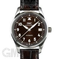 IWC パイロット・ウォッチ・オートマティック 36  IW324009 ブラウン IWC PILO...