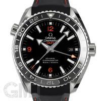 オメガ シーマスター プラネットオーシャン GMT ブラック 232.32.44.22.01.002...