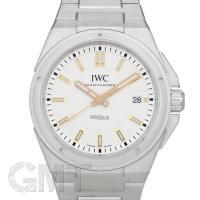 インターナショナルウォッチカンパニー インヂュニア オートマティック IW323906 IWC IN...
