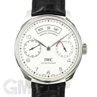 IWC ポルトギーゼ アニュアルカレンダー IW503501 IWC PORTUGUESE