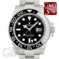 ロレックス GMTマスター II 116710LN ROLEX GMT MASTER