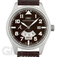 IWC パイロットウォッチ UTC アントワーヌ・ド・サンテグジュペリ IW326104 IWC P...