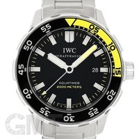 IWC アクアタイマー オートマティック 2000 IW356808 IWC AQUATIMER
