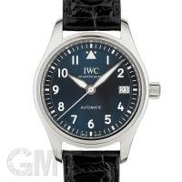 IWC パイロットウォッチ オートマティック 36 ブルー IW324008 IWC PILOT W...