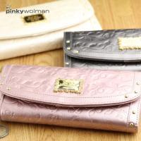 Pinky & Dianne(ピンキー&ダイアン)の創立者でデザイナー、 ピンキーウォルマン...